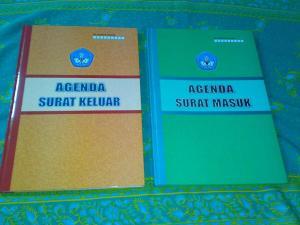 agenda kembar